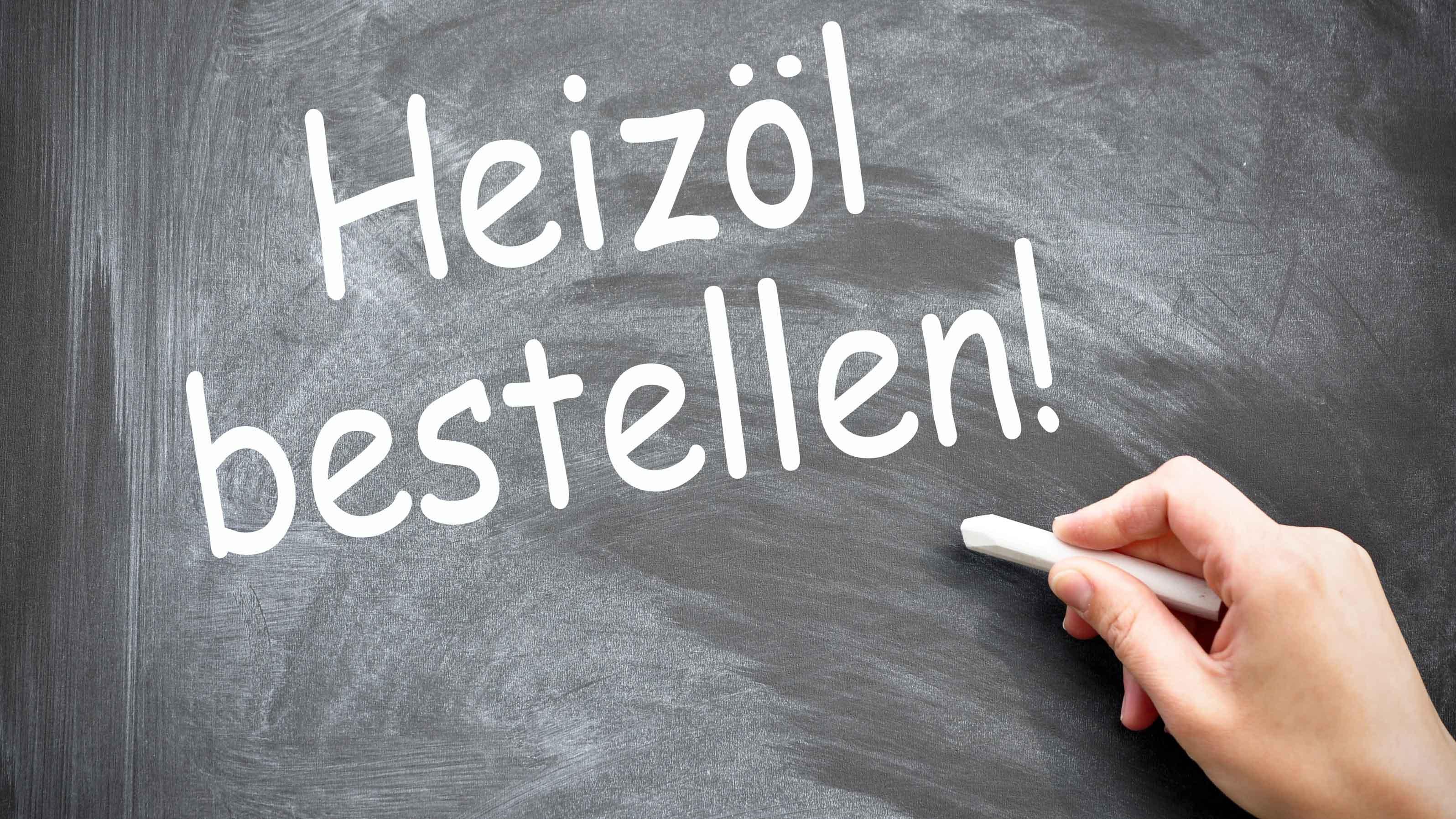 Wir liefern Ihnen günstig Heizöl nach München und Umgebung