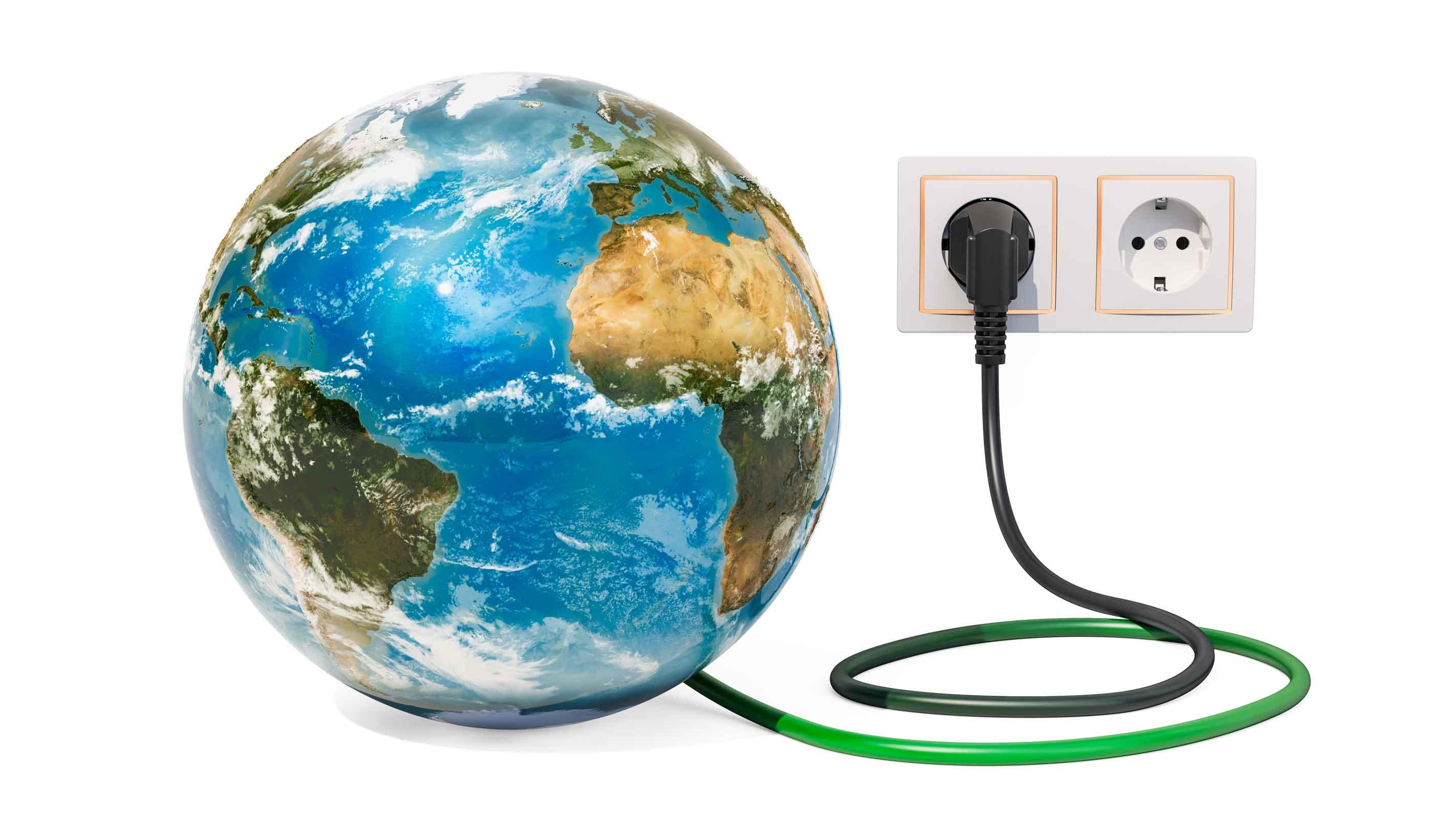 Energieversorgung und Energieberatung bei Franz Menrad