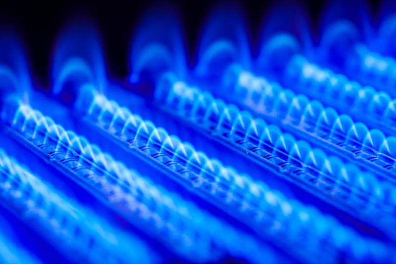 Gas für München und Umgebung