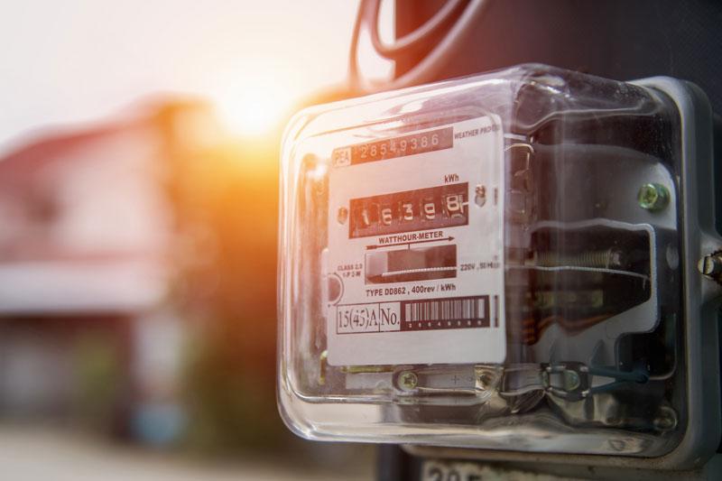 Stromkosten senken mit Franz Menrad