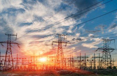 Strom für München und Umgebung von Franz Menrad